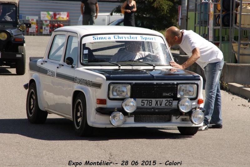 (26)[28 JUIN2015]Expo Voitures Parc Intermarché Montelier -  Dsc07057