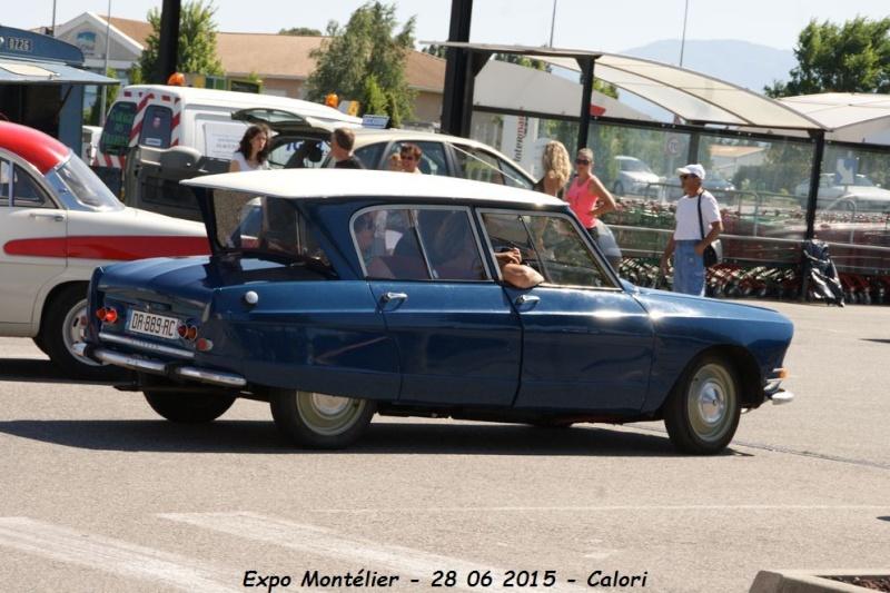 (26)[28 JUIN2015]Expo Voitures Parc Intermarché Montelier -  Dsc07058