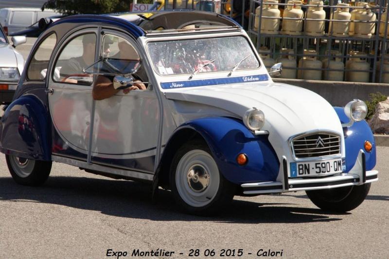 (26)[28 JUIN2015]Expo Voitures Parc Intermarché Montelier -  Dsc07059