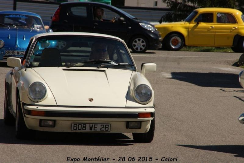 (26)[28 JUIN2015]Expo Voitures Parc Intermarché Montelier -  Dsc07061