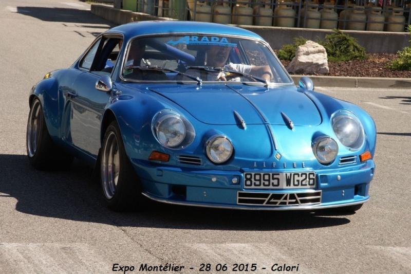(26)[28 JUIN2015]Expo Voitures Parc Intermarché Montelier -  Dsc07062