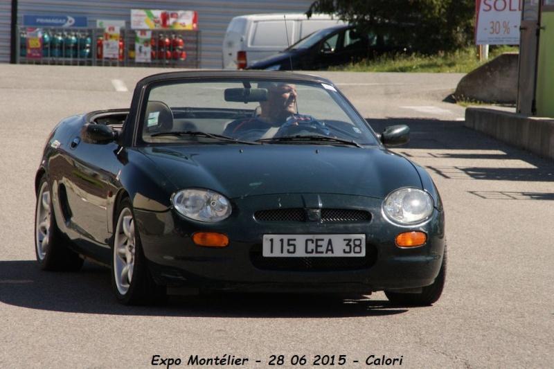 (26)[28 JUIN2015]Expo Voitures Parc Intermarché Montelier -  Dsc07064