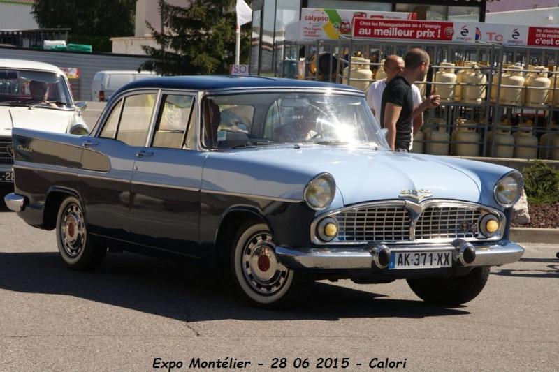 (26)[28 JUIN2015]Expo Voitures Parc Intermarché Montelier -  Dsc07065