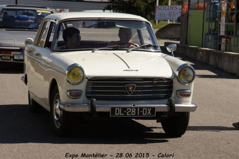 (26)[28 JUIN2015]Expo Voitures Parc Intermarché Montelier -  Dsc07066