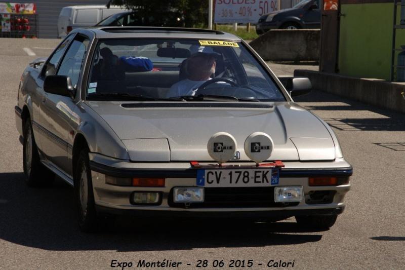 (26)[28 JUIN2015]Expo Voitures Parc Intermarché Montelier -  Dsc07067