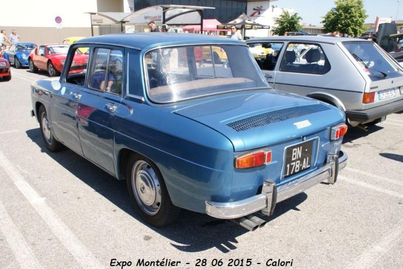 (26)[28 JUIN2015]Expo Voitures Parc Intermarché Montelier -  Dsc07089