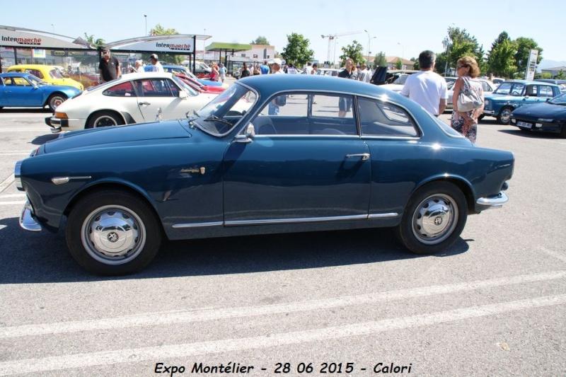 (26)[28 JUIN2015]Expo Voitures Parc Intermarché Montelier -  Dsc07104