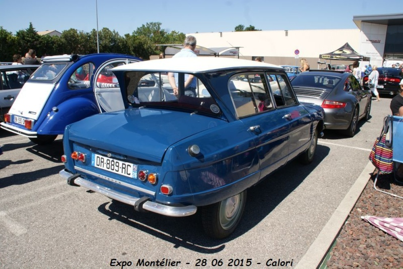 (26)[28 JUIN2015]Expo Voitures Parc Intermarché Montelier -  Dsc07111