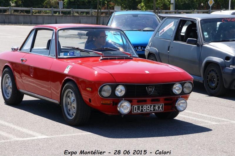 (26)[28 JUIN2015]Expo Voitures Parc Intermarché Montelier -  Dsc07113