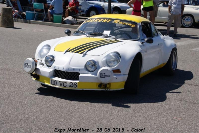 (26)[28 JUIN2015]Expo Voitures Parc Intermarché Montelier -  Dsc07114