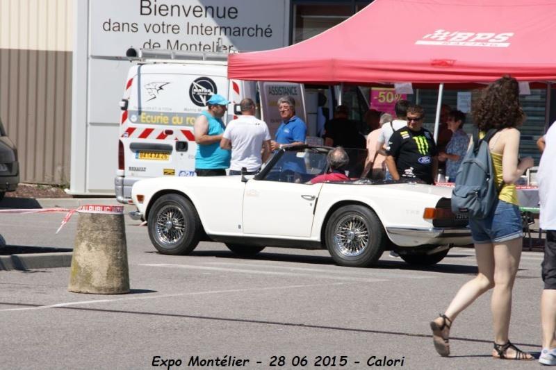 (26)[28 JUIN2015]Expo Voitures Parc Intermarché Montelier -  Dsc07116