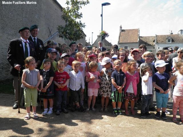 6 juin 2015 : 71ème anniversaire du D-Day 18906_10