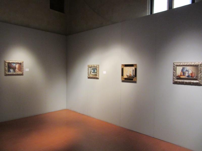 Nunziante a Mantova - Casa del Mantegna - 12/06-12/07 2015 2015_014