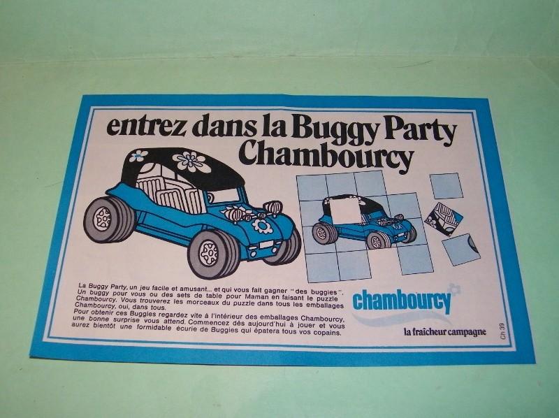 Publicité Chambourcy 100e3711