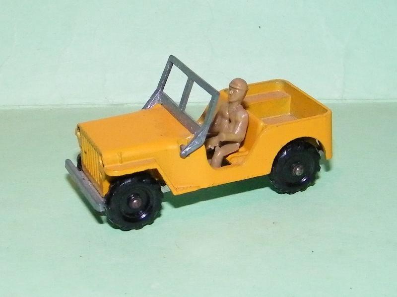 N°07 Jeep 100e3712