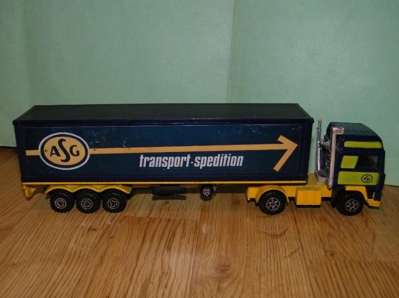 N°3055 Volvo Porte Container. 3055_v10