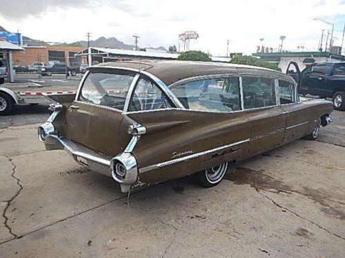 1959 Superior Cadillac a vendre sur ebay  _1210
