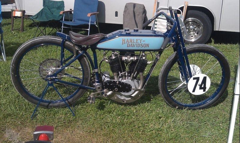 Les vieilles Harley....(ante 84) par Forum Passion-Harley - Page 39 Captu290
