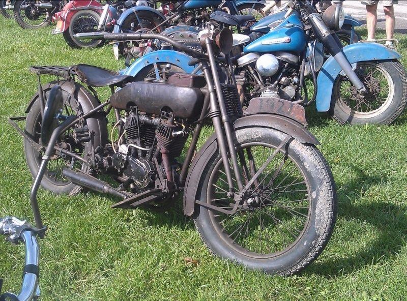 Les vieilles Harley....(ante 84) par Forum Passion-Harley - Page 2 Captu323