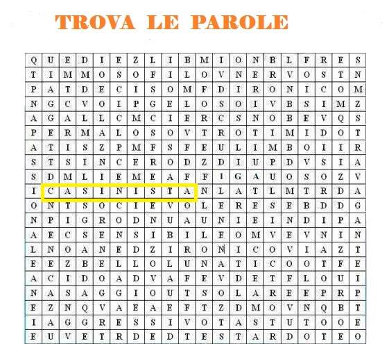 Trova le parole - Pagina 3 Cruciv13