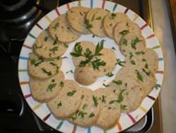 Divertirsi in cucina - Pagina 2 Salame10