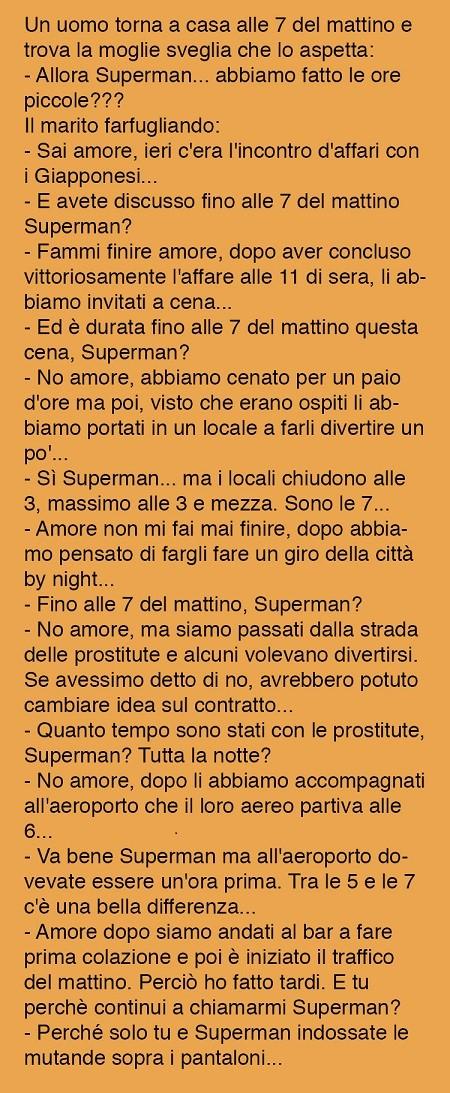 Barzellette  e battute  - Pagina 3 Superm10