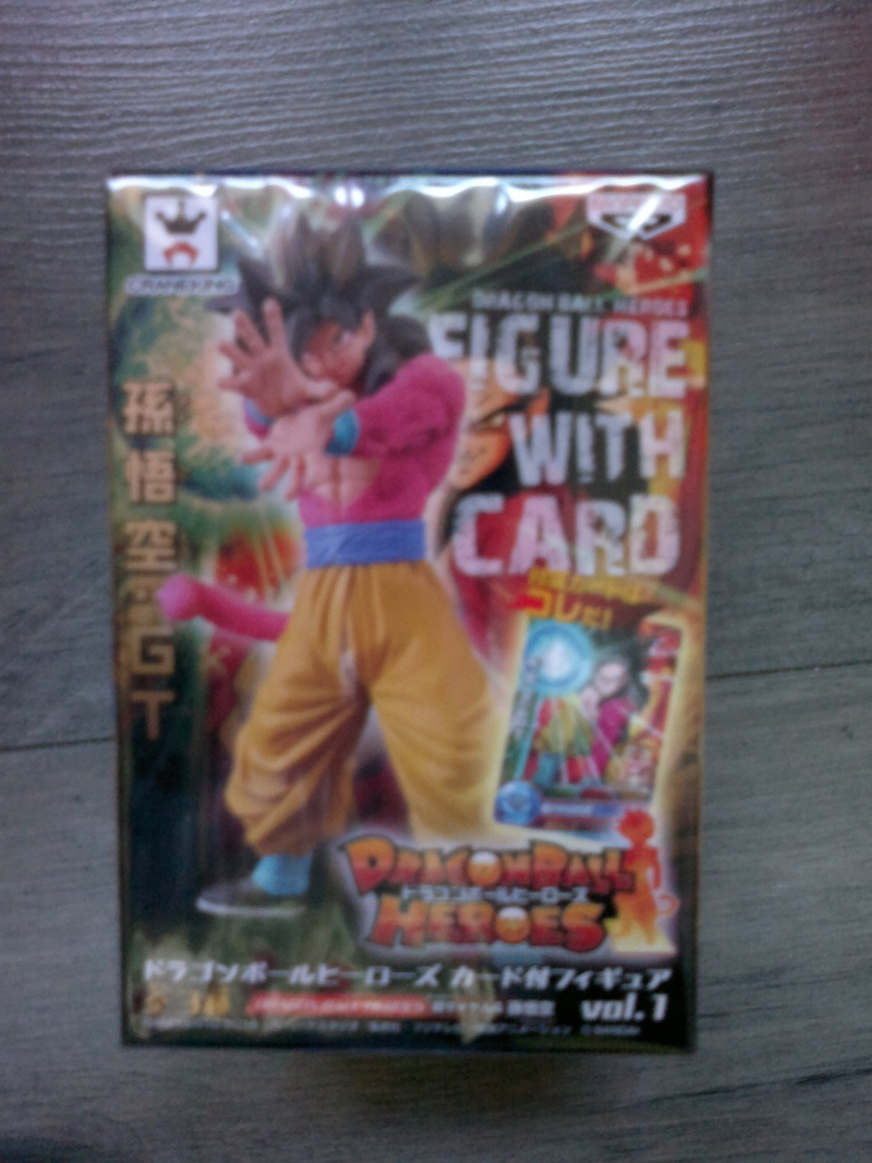 Vente de toute ma collection POP + Manga,Anime Goku10