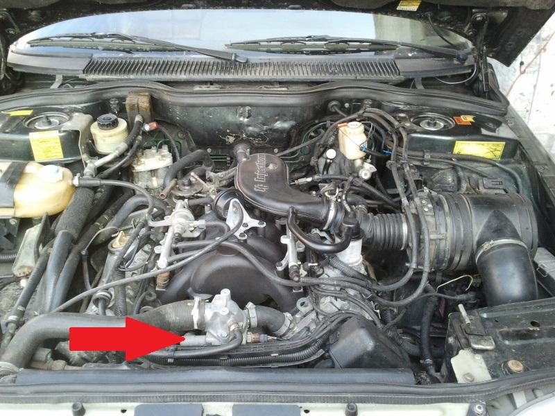 Problème de ratée sur V6 injection  2011-010