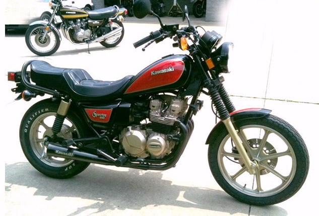 Kawasaki Vulcan Story 1983-k10