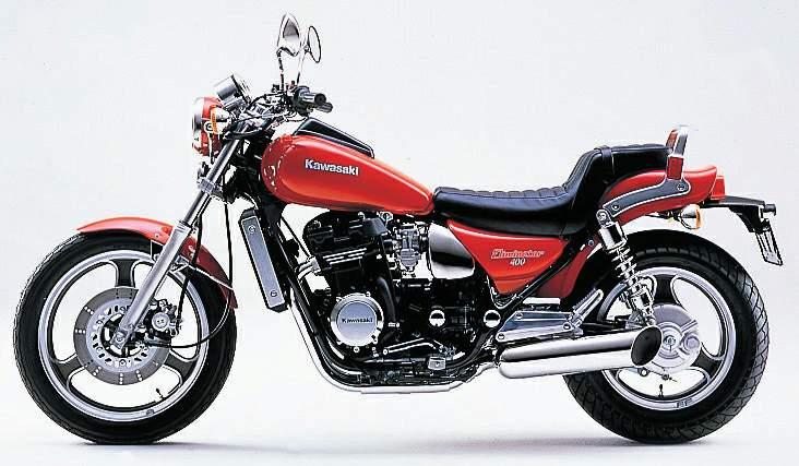 Kawasaki Vulcan Story Kawasa10