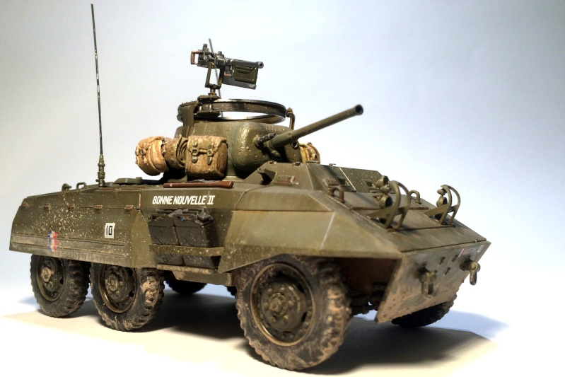 M8 GREYHOUND [ITALERI 1/35] - Page 4 Img_0119
