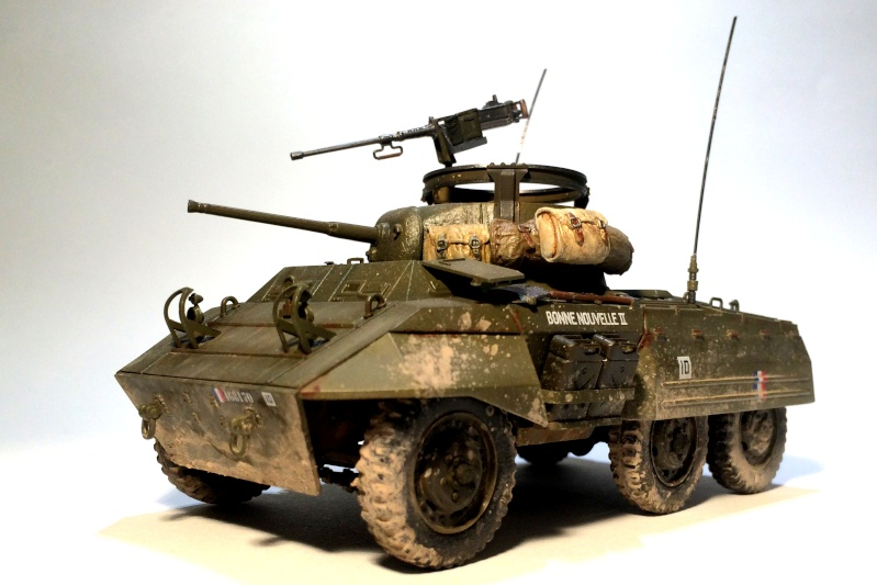 M8 GREYHOUND [ITALERI 1/35] - Page 4 Img_0120
