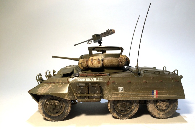 M8 GREYHOUND [ITALERI 1/35] - Page 4 Img_0122