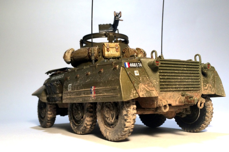 M8 GREYHOUND [ITALERI 1/35] - Page 4 Img_0124