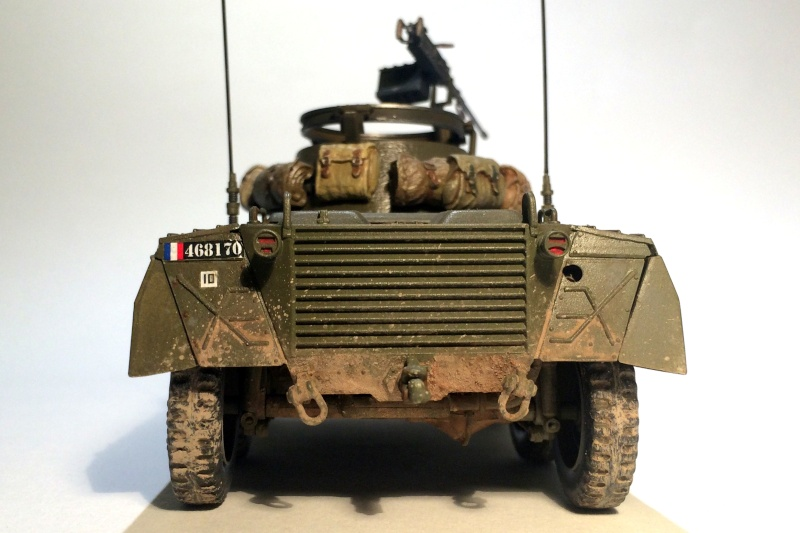M8 GREYHOUND [ITALERI 1/35] - Page 4 Img_0125
