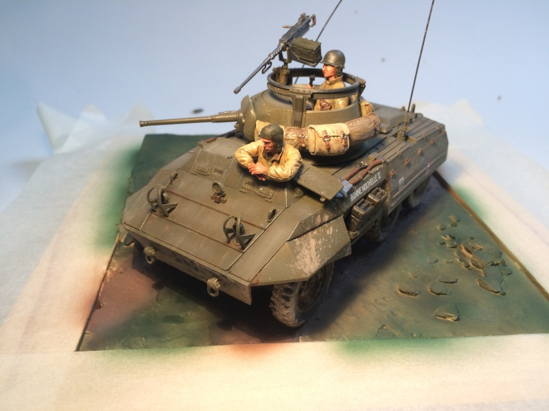 M8 GREYHOUND [ITALERI 1/35] - Page 4 Img_0312