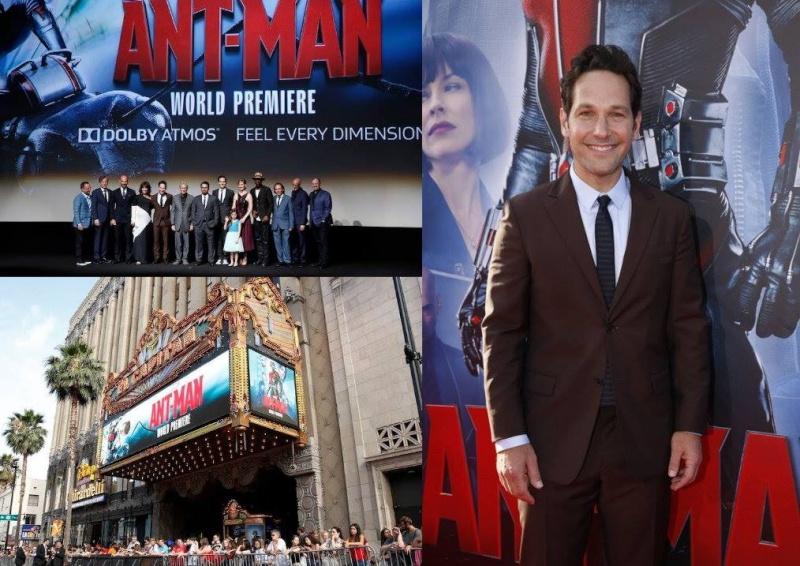 Ant-Man 14 juillet 2015 (Marvel) - Page 2 11700811