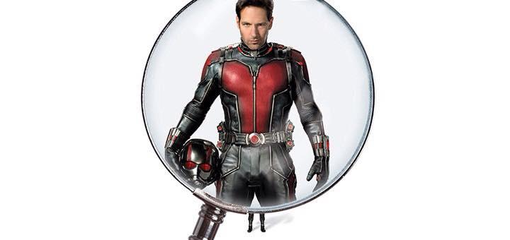 Ant-Man 14 juillet 2015 (Marvel) - Page 2 11755610