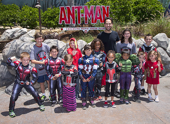 Ant-Man 14 juillet 2015 (Marvel) - Page 2 Antgsh10