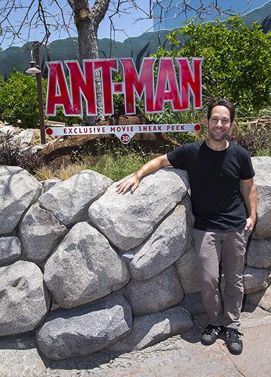 Ant-Man 14 juillet 2015 (Marvel) - Page 2 Antspd10