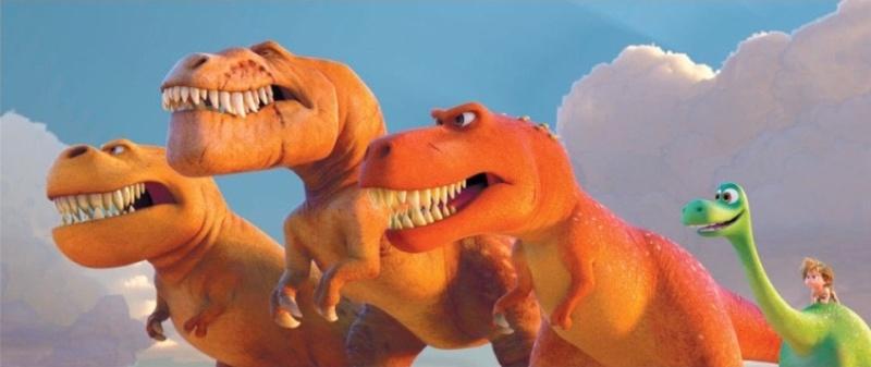 """The Good Dinosaur"" ""Le Voyage d'Arlo""  Pixar/Disney - 25 Novembre 2015 - Page 2 D23-ar10"