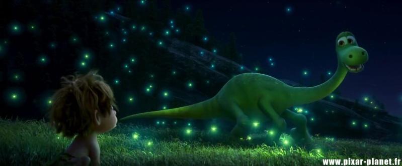 """""""The Good Dinosaur"""" """"Le Voyage d'Arlo""""  Pixar/Disney - 25 Novembre 2015 - Page 2 Voyage11"""