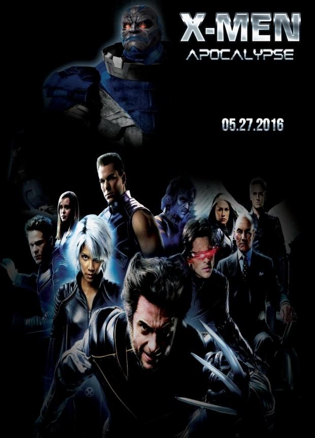 X-Men Apocalypse - 18 Mai 2016 (Marvel) X-men-10