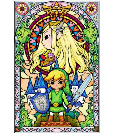The Legend of Zelda: The Wind Waker Zelda_10