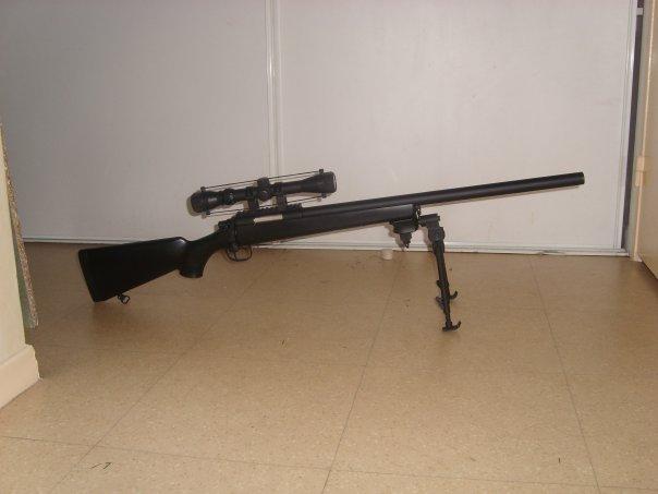 M4A1 Dboys et JG Bar10 14648_11