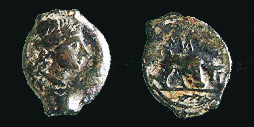 Petit bronze massaliote : coulé et faux ? 00447m10