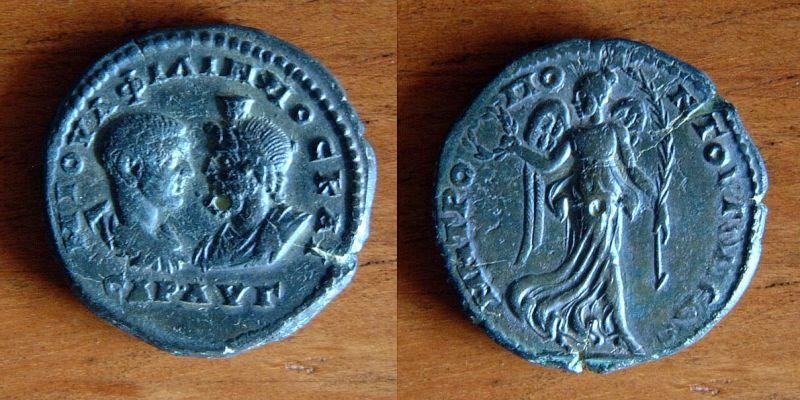 galerie de bronzes provinciaux Philip10