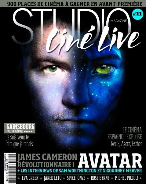 Ciné Live (mensuel) / Studio Ciné Live - Page 2 15934_10