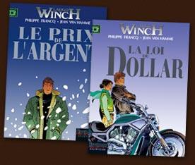 Largo Winch (BD) Visu_s16