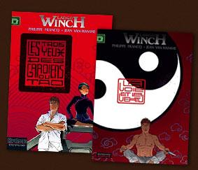 Largo Winch (BD) Visu_s17